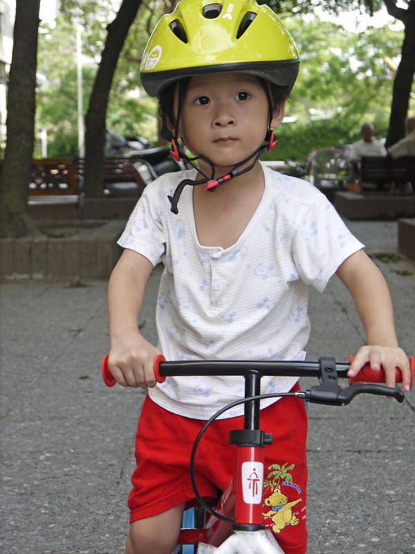 迪卡儂pushbike