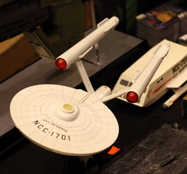 Star Trek Convention from Flickr via Wylio