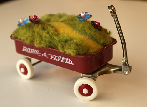 Radio Flyer by Barbara Weiss