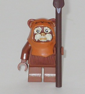 Lego Star Wars 10236 Ewok Village Review Brickset Lego Set Guide
