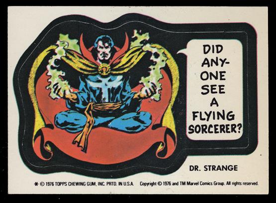 msh_bubblegum_10 Doctor Strange