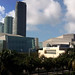 Small photo of Adrienne Arsht Center from Omni Terminal Miami FL