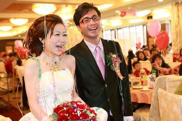 精彩婚禮 人物 篇