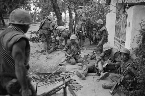 Vietnam War Events