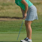 13-014 -- Womens Golf, Fall Classic Tournament.