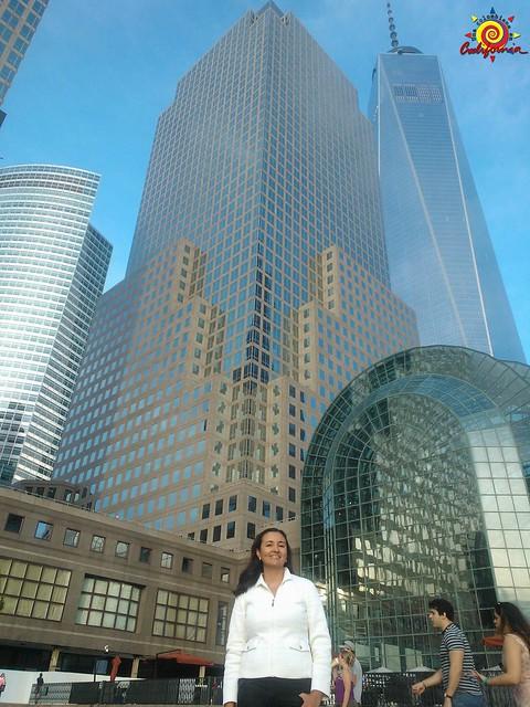 New York a través del teléfono