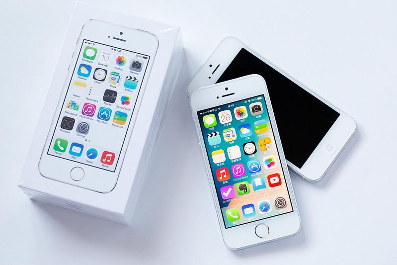 2013.09.28 Apple iPhone 5s