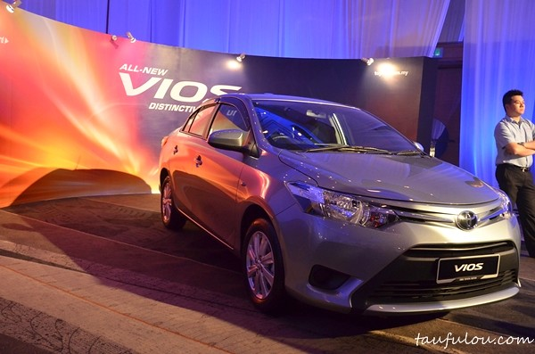 Vios Launch (15)