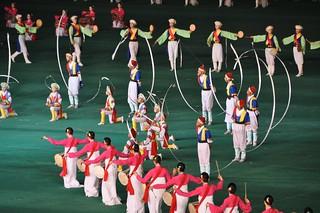 Arirang Mass Games 2013