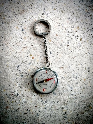 Russian compass by timeflicks