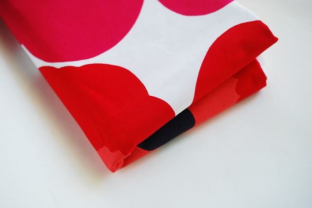Marimekko Mini Whole Cloth