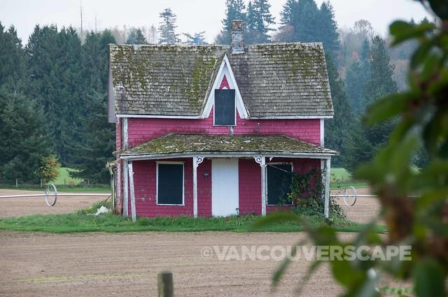 McIvor House, Langley