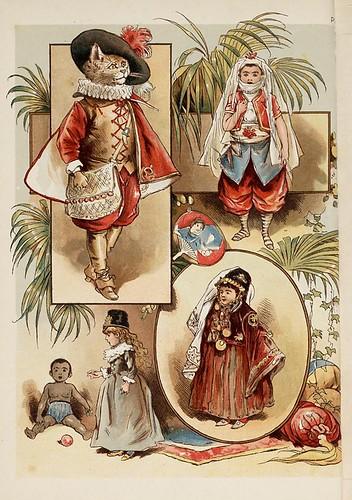 020- De groote poppen vergadering te Utrecht-1889-© Royal Library