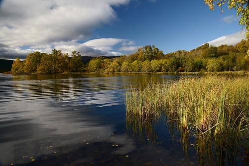 aberdeenshire cairngormnationalpark lochkinord northeastscotland