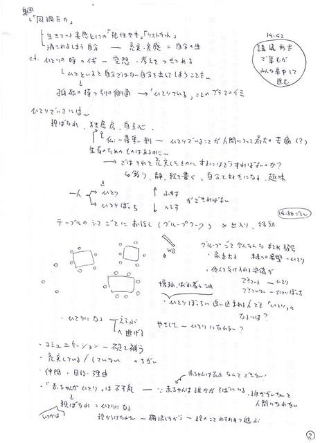 釜芸哲学第2回No20131019