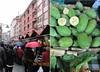 Azoka  frutiagricola para comprar productos ingurukoak