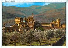 Spain Extremadura