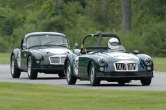 Lime Rock Park historic motor racing festival - August 2013