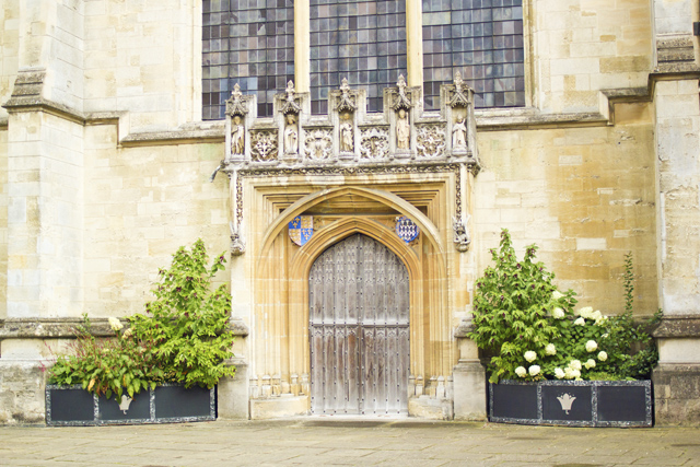 colleges to visit in Oxford