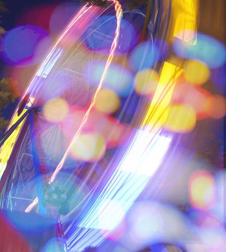 Y - Yuxtaposición de colores