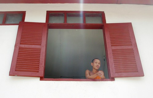Luang Prabang-Moines (12)