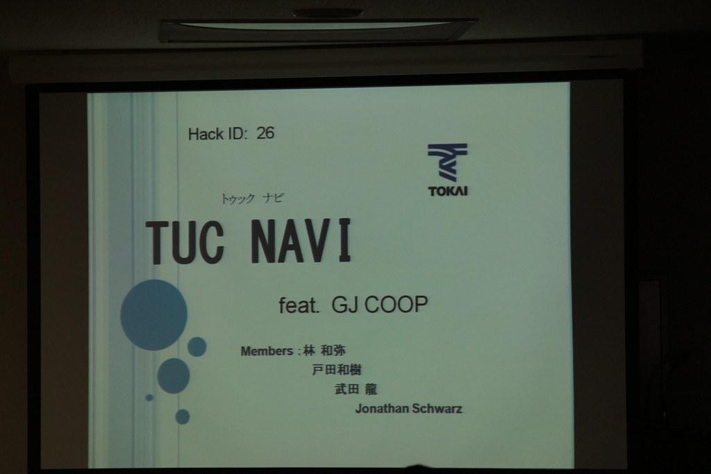 Tuc Naviの画像