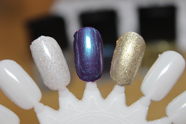 Butter London The Illusionists Collection