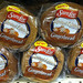 Small photo of Sara Lee Limited Edition Gingerbread Bagels