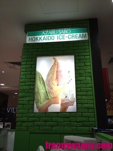 hokkaido ice cream 1