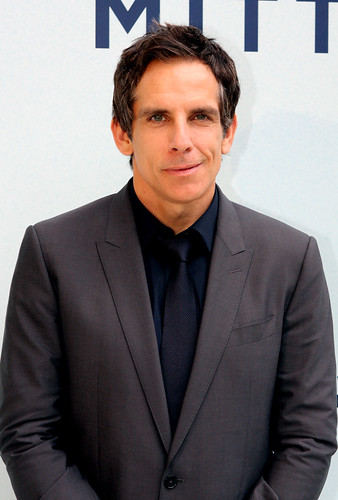 Ben Stiller by Eva Rinaldi Celebrity and Live Music Photographer