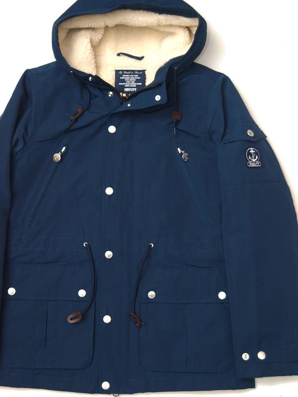 Fidelity / Deck Parka Jacket