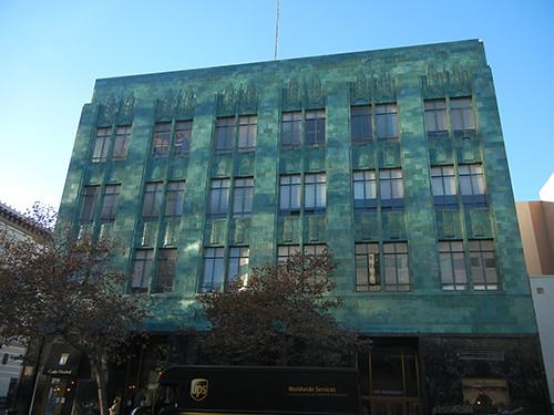 DSCN7270 _ I. Magnin Building, Oakland, California