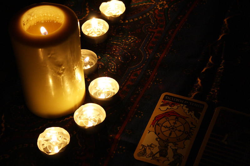 Tarot Night