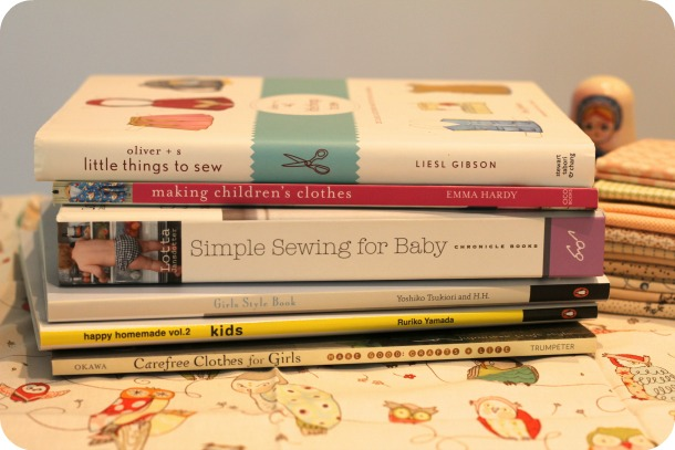 best sewing books for kids