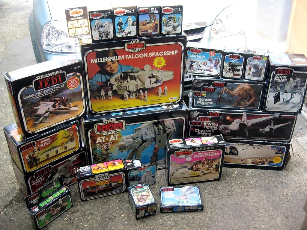 Storage (Star) Wars 11097198405_2963e36c79_b