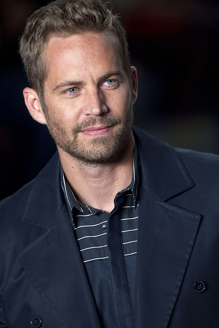 Obit Paul Walker