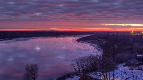 city autumn winter light sky ice nature water night clouds sunrise canon reflections landscape dawn outdoor ngc floating rivers hdr 600d vyatka sergeyponomarev viatka сергейпономарев