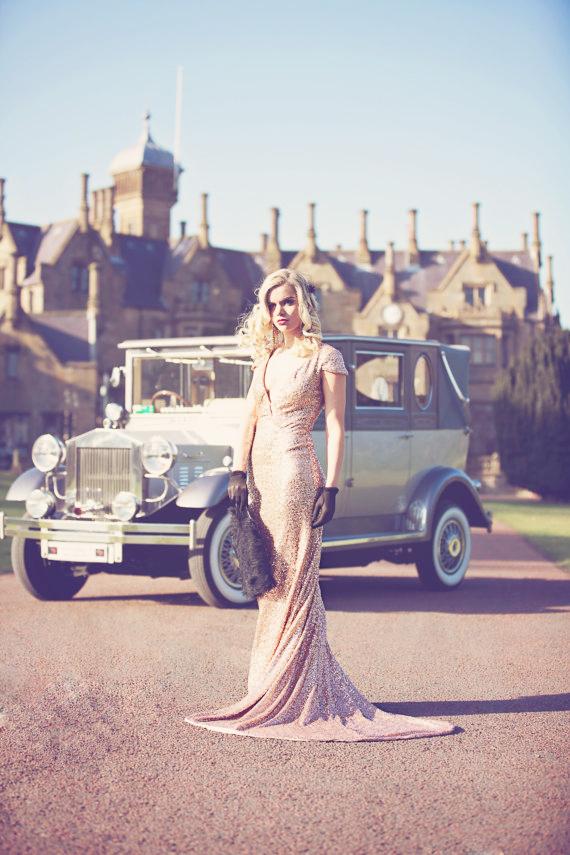 Style Musings | Lookbook: Gibson Bespoke