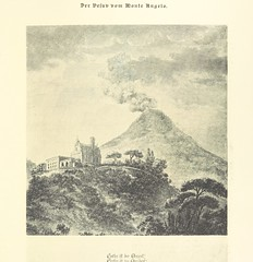 """British Library digitised image from page 235 of """"Goethe's Italienische Reise. Mit 318 Illustrationen ... von J. von Kahle. Eingeleitet von ... H. Düntzer"""""""