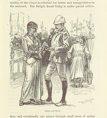 """British Library digitised image from page 369 of """"Around the World on a Bicycle ... From San Francisco to Teheran. With ... illustrations [With preface by T. W. Higginson.]"""""""