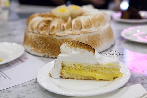 Lemon Eggceptional Cake