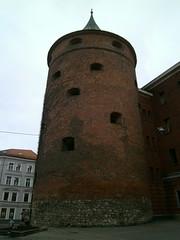 Latvian War Museum