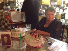 Mom\'s 71st Birthday