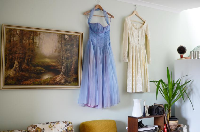 vintage-dresses-wall