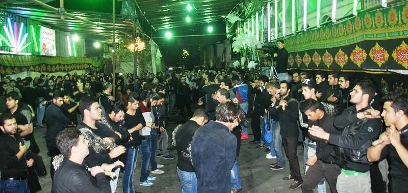 170 Ashura Tashoa dia 01 en  Teheran (85)