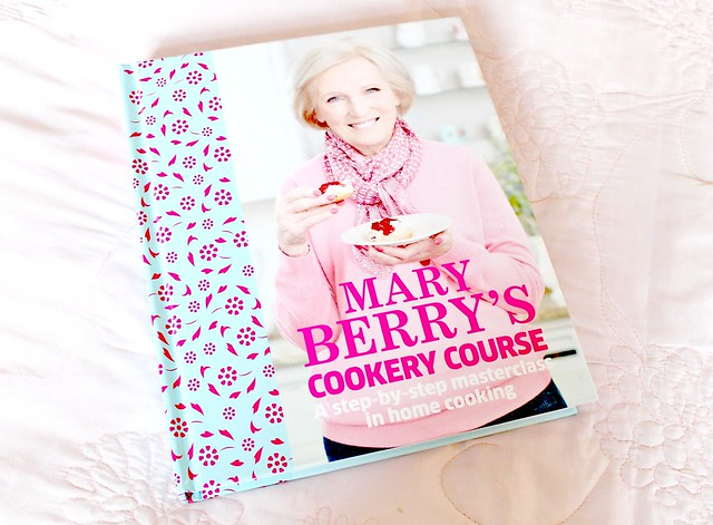 Mary Berry's Cookbook