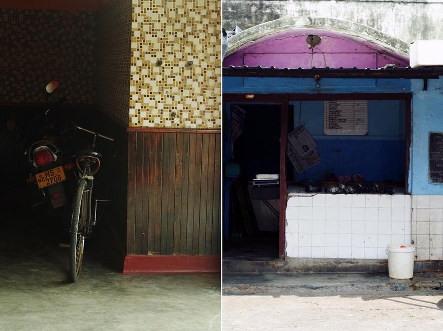 polonnaruwa new town