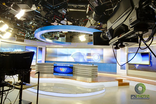 VTV News Studio