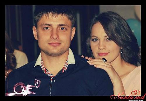 """Concurs """"Ziua Îndrăgostiţilor 2014"""" > Marcela si Andrei"""