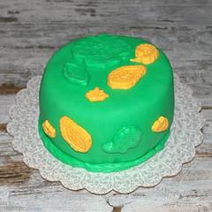 Cake decorating Workshop